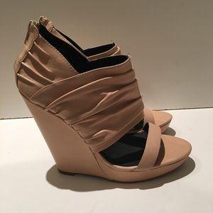 Trouve Wedge Heels